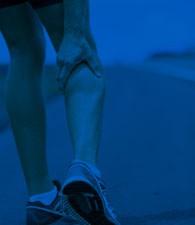 Emo DW100 łuska na opadającą stopę